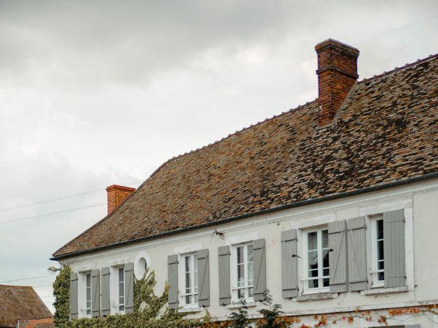 Le mariage de Flavien et Isabelle à Louveciennes, Yvelines 79