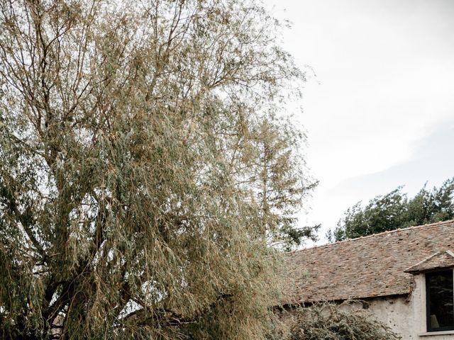 Le mariage de Flavien et Isabelle à Louveciennes, Yvelines 82