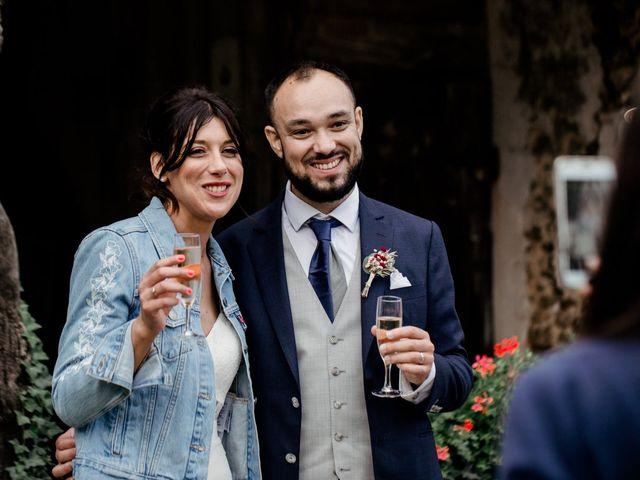 Le mariage de Flavien et Isabelle à Louveciennes, Yvelines 93