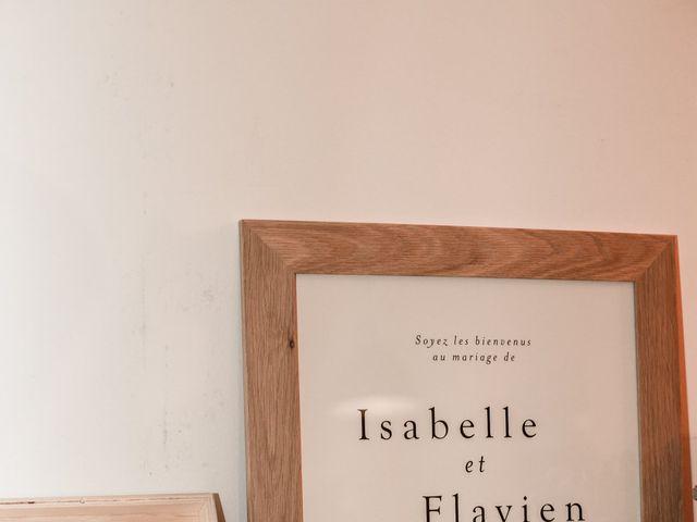 Le mariage de Flavien et Isabelle à Louveciennes, Yvelines 110