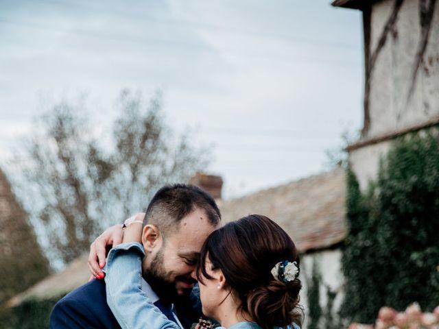 Le mariage de Flavien et Isabelle à Louveciennes, Yvelines 114