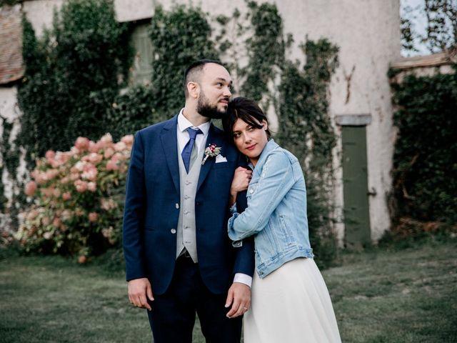 Le mariage de Flavien et Isabelle à Louveciennes, Yvelines 115