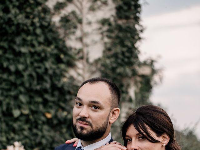 Le mariage de Flavien et Isabelle à Louveciennes, Yvelines 118