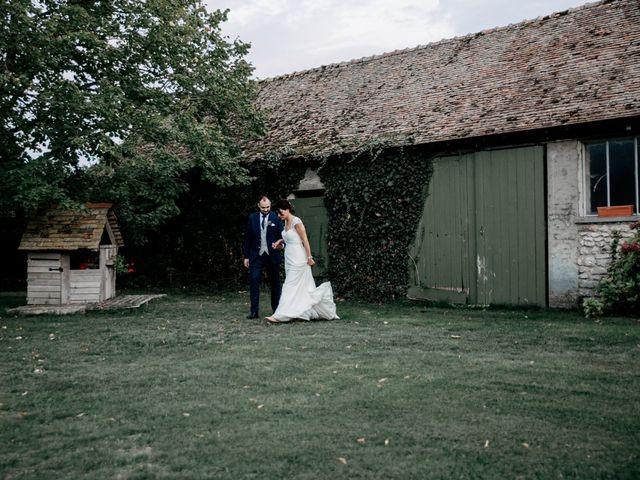 Le mariage de Flavien et Isabelle à Louveciennes, Yvelines 119