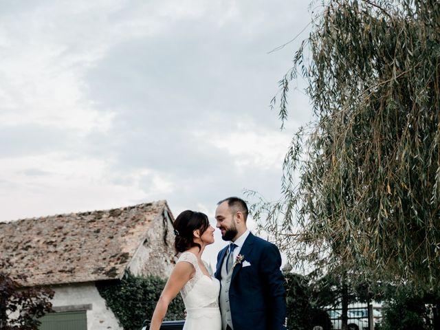Le mariage de Flavien et Isabelle à Louveciennes, Yvelines 123