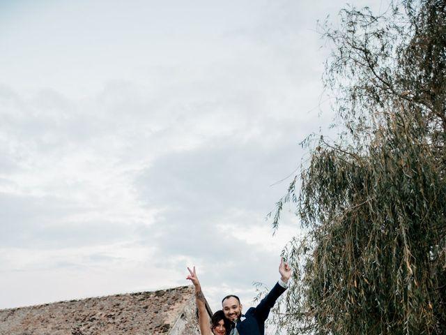Le mariage de Flavien et Isabelle à Louveciennes, Yvelines 125