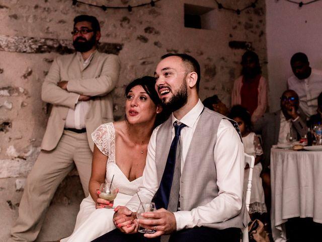 Le mariage de Flavien et Isabelle à Louveciennes, Yvelines 137