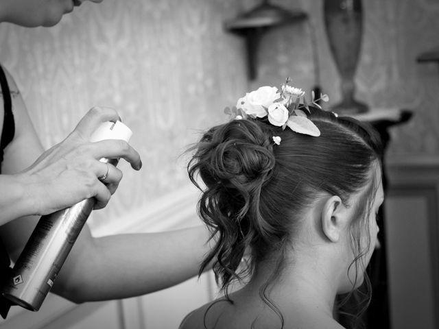 Le mariage de Ludovic et Jennifer à Caudrot, Gironde 1