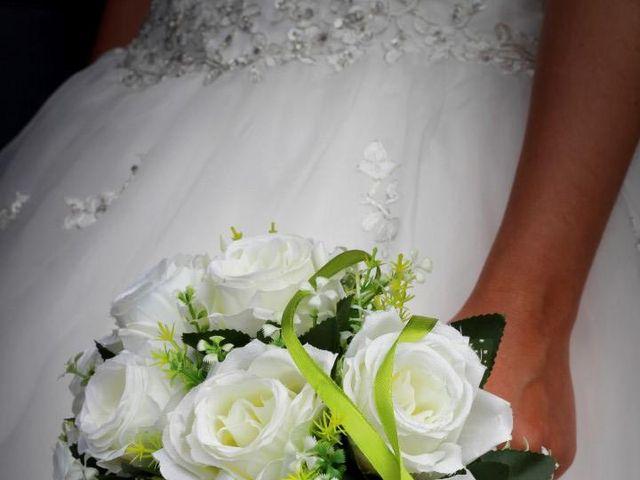 Le mariage de Ludovic et Jennifer à Caudrot, Gironde 10