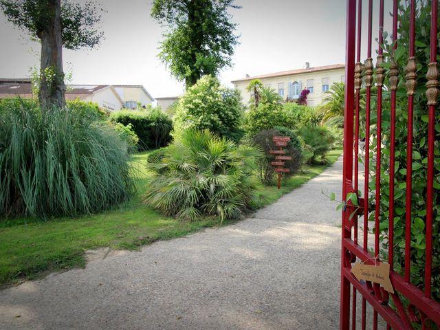 Le mariage de Ludovic et Jennifer à Caudrot, Gironde 13