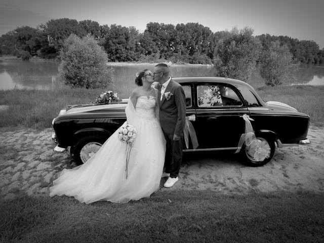 Le mariage de Ludovic et Jennifer à Caudrot, Gironde 17