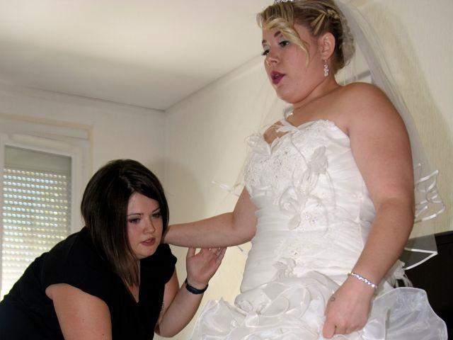 Le mariage de Kenny et Auralie à Carmaux, Tarn 4