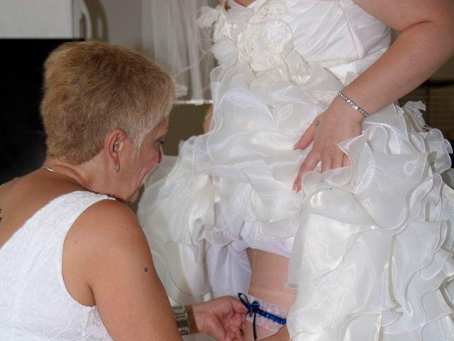 Le mariage de Kenny et Auralie à Carmaux, Tarn 6