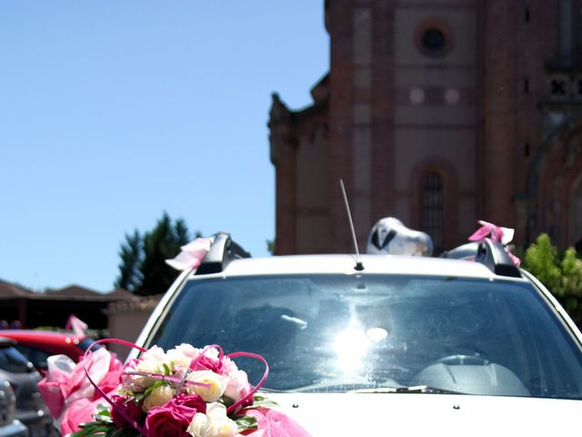 Le mariage de Kenny et Auralie à Carmaux, Tarn 8