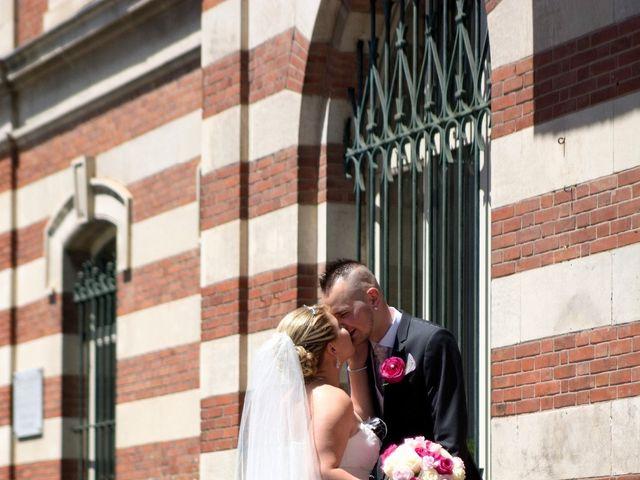 Le mariage de Kenny et Auralie à Carmaux, Tarn 9