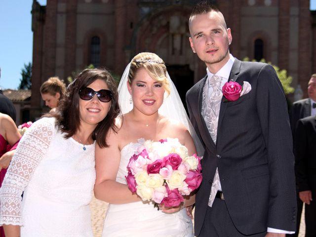 Le mariage de Kenny et Auralie à Carmaux, Tarn 2