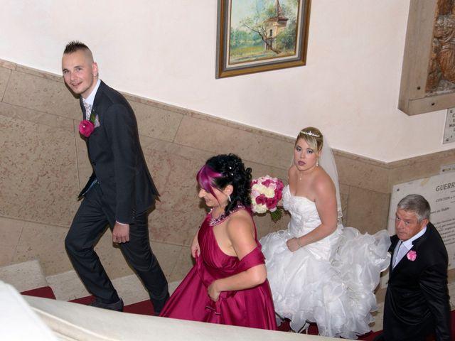 Le mariage de Kenny et Auralie à Carmaux, Tarn 10