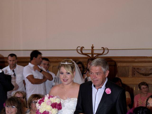 Le mariage de Kenny et Auralie à Carmaux, Tarn 11