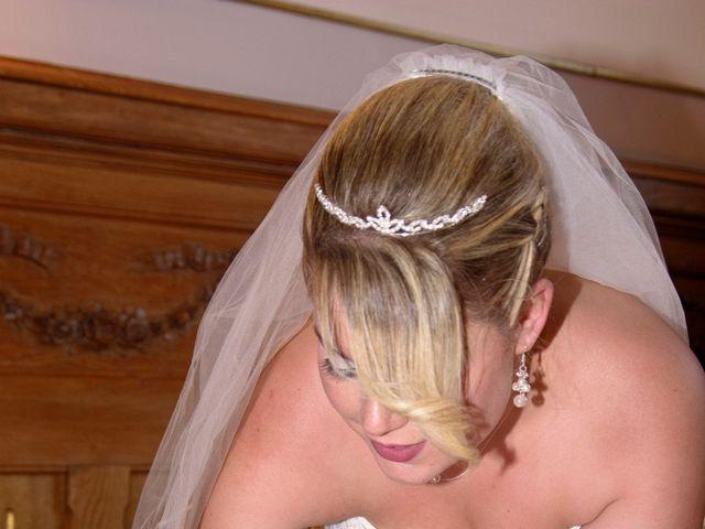 Le mariage de Kenny et Auralie à Carmaux, Tarn 12