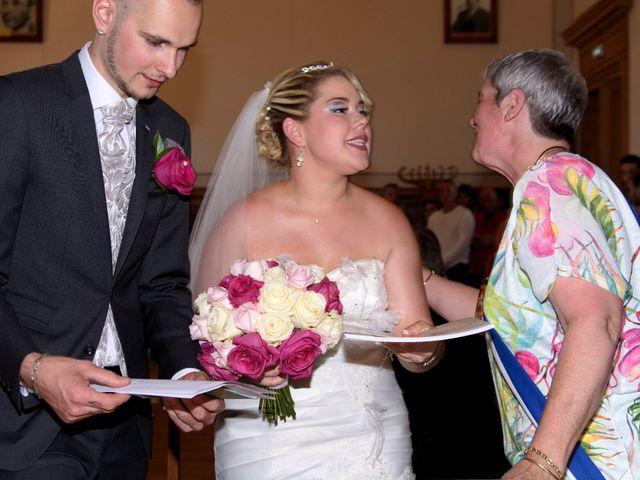 Le mariage de Kenny et Auralie à Carmaux, Tarn 14