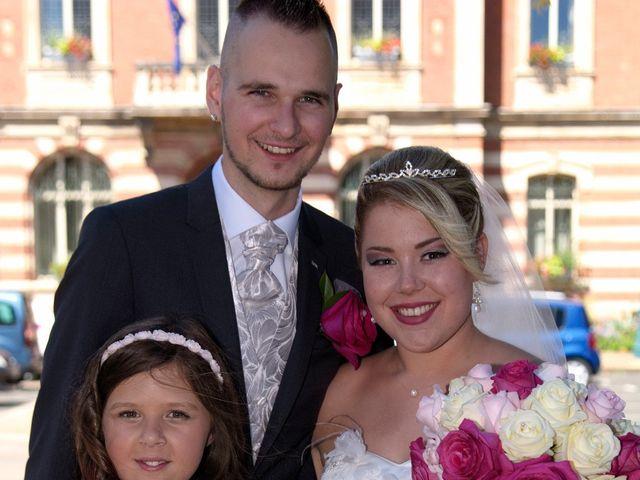 Le mariage de Kenny et Auralie à Carmaux, Tarn 16