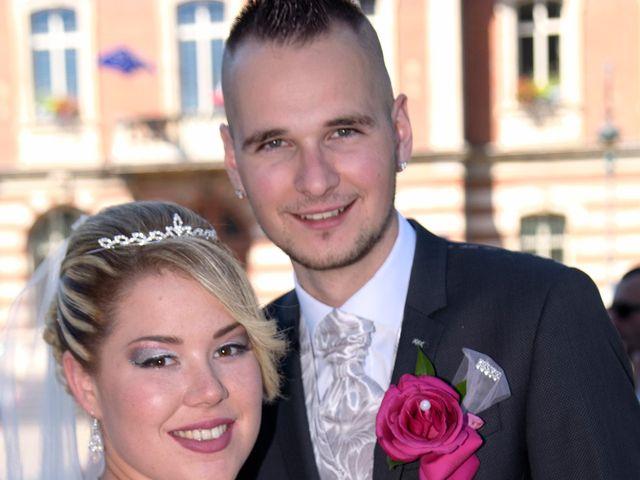 Le mariage de Kenny et Auralie à Carmaux, Tarn 19