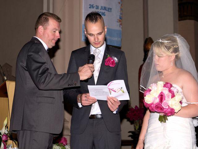 Le mariage de Kenny et Auralie à Carmaux, Tarn 21