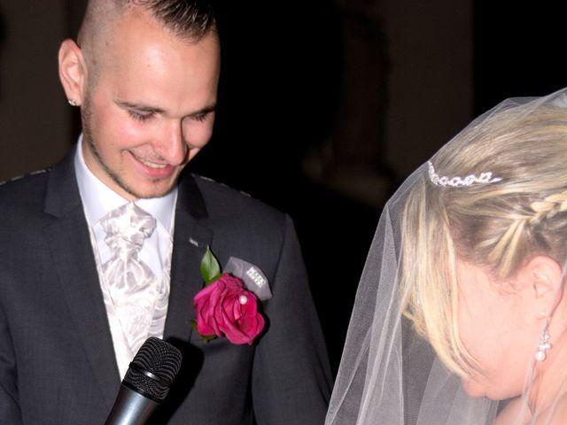 Le mariage de Kenny et Auralie à Carmaux, Tarn 24