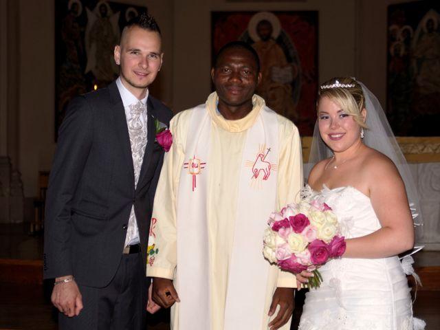 Le mariage de Kenny et Auralie à Carmaux, Tarn 27