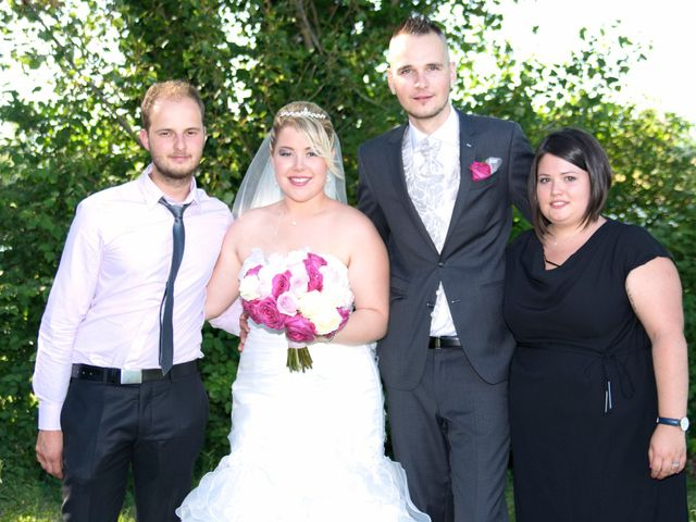 Le mariage de Kenny et Auralie à Carmaux, Tarn 29
