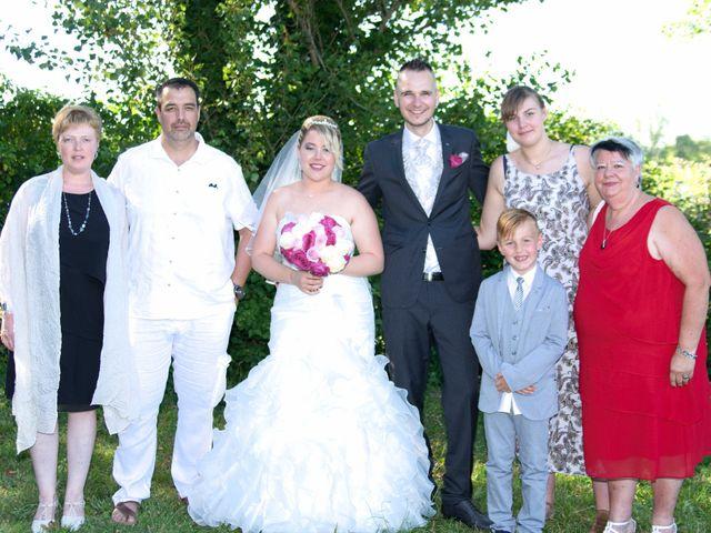 Le mariage de Kenny et Auralie à Carmaux, Tarn 30