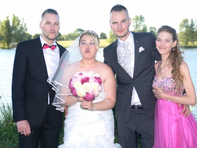Le mariage de Kenny et Auralie à Carmaux, Tarn 38