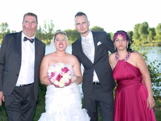 Le mariage de Kenny et Auralie à Carmaux, Tarn 39