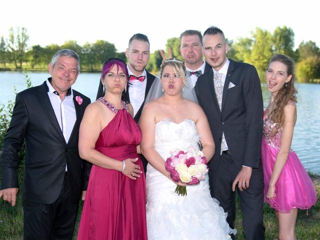 Le mariage de Kenny et Auralie à Carmaux, Tarn 41