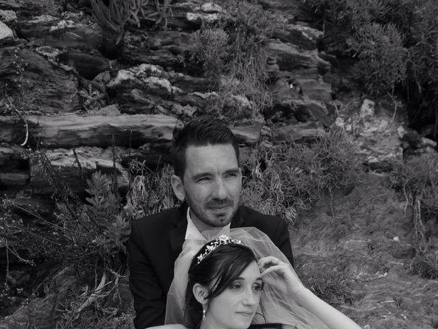 Le mariage de Mariza et Kevyn à Giens, Var 19
