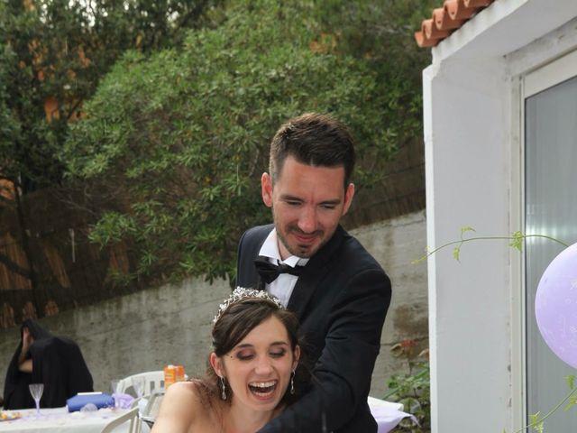 Le mariage de Mariza et Kevyn à Giens, Var 22