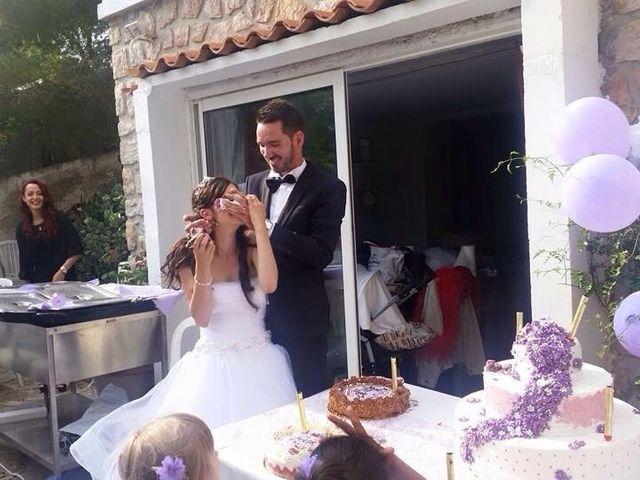 Le mariage de Mariza et Kevyn à Giens, Var 24