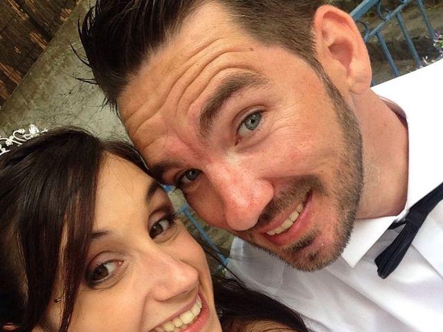 Le mariage de Mariza et Kevyn à Giens, Var 26