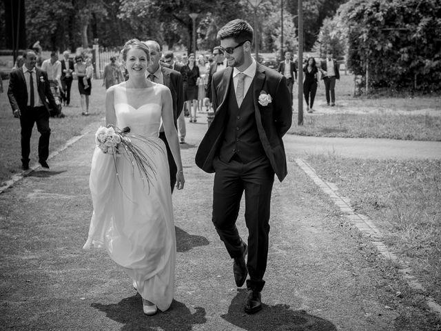 Le mariage de Jeremy et Céline à Gradignan, Gironde 9
