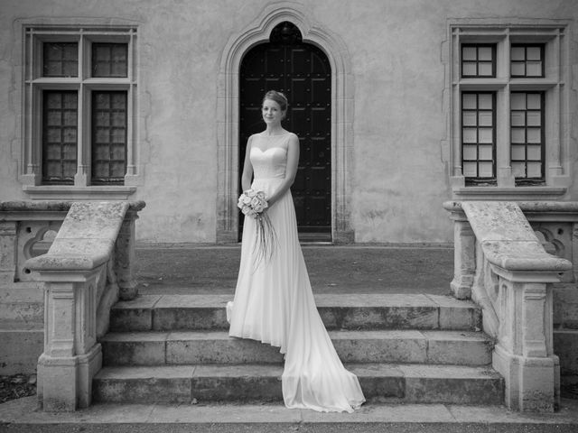 Le mariage de Jeremy et Céline à Gradignan, Gironde 11