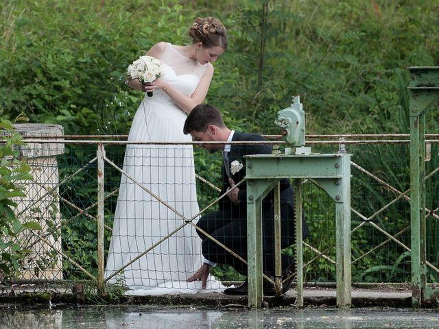 Le mariage de Jeremy et Céline à Gradignan, Gironde 15