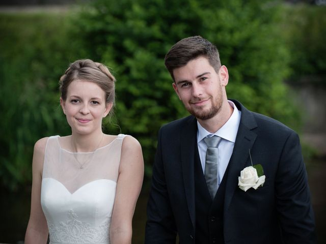 Le mariage de Jeremy et Céline à Gradignan, Gironde 16