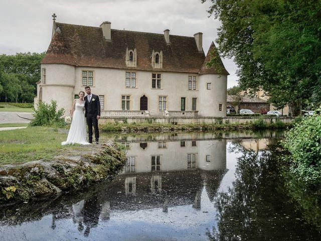 Le mariage de Jeremy et Céline à Gradignan, Gironde 17