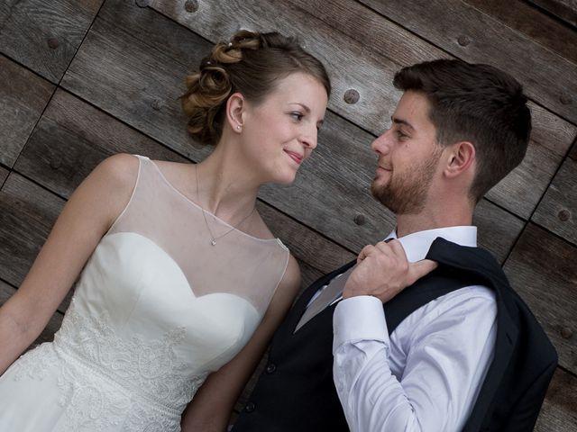 Le mariage de Jeremy et Céline à Gradignan, Gironde 19