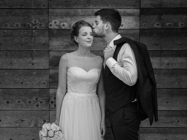 Le mariage de Jeremy et Céline à Gradignan, Gironde 20