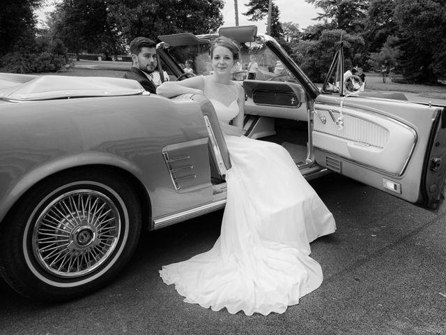 Le mariage de Jeremy et Céline à Gradignan, Gironde 23