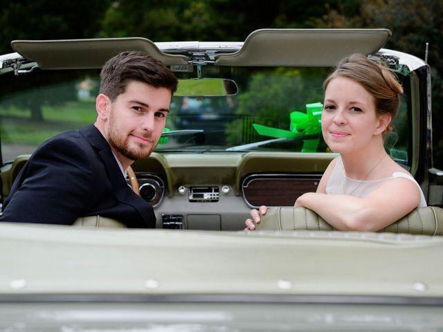 Le mariage de Jeremy et Céline à Gradignan, Gironde 26