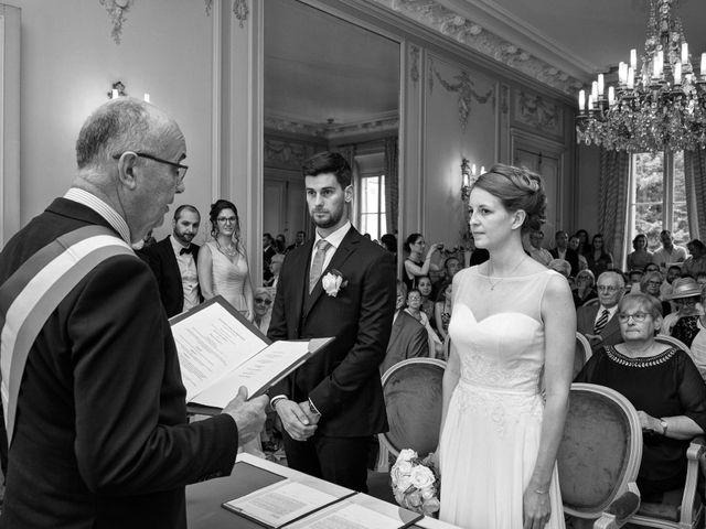 Le mariage de Jeremy et Céline à Gradignan, Gironde 27