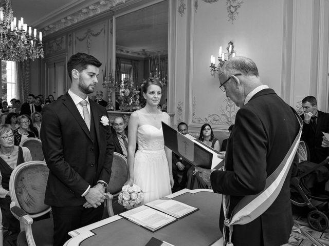 Le mariage de Jeremy et Céline à Gradignan, Gironde 28