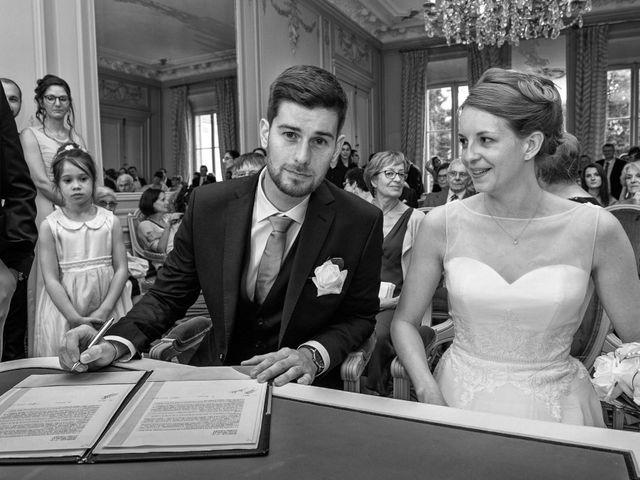 Le mariage de Jeremy et Céline à Gradignan, Gironde 29